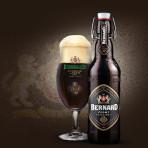Piwo Bernard czarny