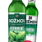Mięta pieprzowa Božkov