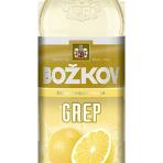 Grejpfrut Božkov