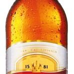 Piwo Krušovice Pšeničné