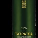 Tatratea 35% Herbal Tea Digestif 0,7l