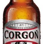 Piwo Corgoň Světlé výčepní 10°