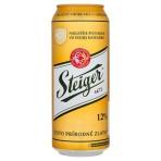 Piwo Steiger 12% puszka