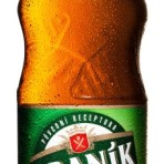 Piwo Braník výčepní světlé 1,5l