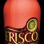 Frisco Night Borówka czerw. & hibiskus