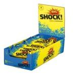 Batonik Big Shock Kokos z kofeiną