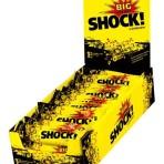 Batonik Big Shock Czekoladowy z kofeiną