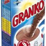 Napój Granko – Czekolada na gorąco