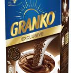 Napoj Granko Exclusive – Czekolada na gorąco