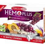Hemo Plus 60 kaps.