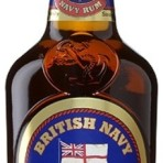 Pussers British Navy