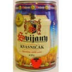 Svijanský Kvasničák 13° – 5l beczka