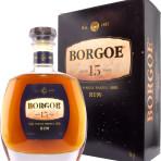 Borgoe 15y
