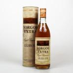 Borgoe Extra Golden Rum