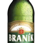 Piwo Braník Ležák