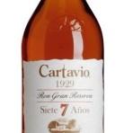 Cartavio Reserva 7y
