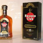Havana Club 15y Gran Reserva