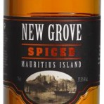 New Grove Spiced