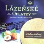 Wafle Zdrojowe – Lázeňské Orzechowe