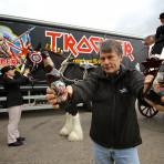 Piwo Iron Maiden Trooper 330 ml