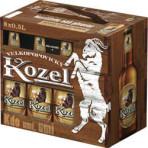 Piwo Velkopopovický Kozel světlý – Multipack