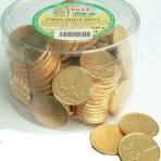 Monety z czekolady – 32mm