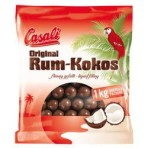Kulki Rum-kokos
