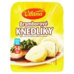 Bramborové knedlíky  Vitana