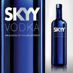 Wódka Skyy