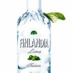 Finlandia wódka Lime