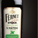 Fernet Stock Mięta
