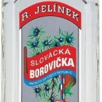 Slovácká borovička