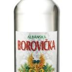 Spiš Original Borovička albánská