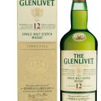 Glenlivet 12y