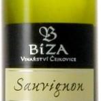 SAUVIGNON 2012 0.75L p.s. Bíza