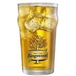 Oryginalna szklanka Kingswood