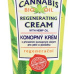 Krem z konopi Cannabis Pal.125 ml