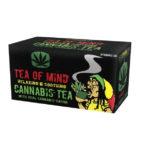 Herbatka Konopna Cannabis – 30g
