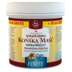 Herb.Końska maść Forte chłodząca 300ml
