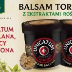 UNICATUM – balsam torfowy 250ml