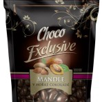 Migdały w gorzkiej czekoladzie 700g