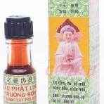 Olejek narcyzowy – Olejek boga Buddhi 1,5ml