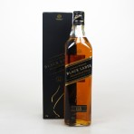 Johnnie Walker Black 12y