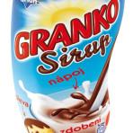 Granko – syrop
