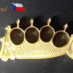Kastet kolekcjonerski – Złoty smok