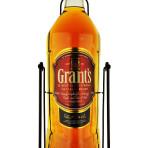 Grants 3l + huśtawka