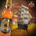 Piwo Cornish Steam lager