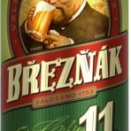 Piwo Březňák 11° puszka