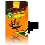 Ciasteczka konopne z czekoladą High Cannabis 100g