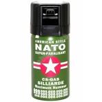 Gaz obronny NATO 40ml